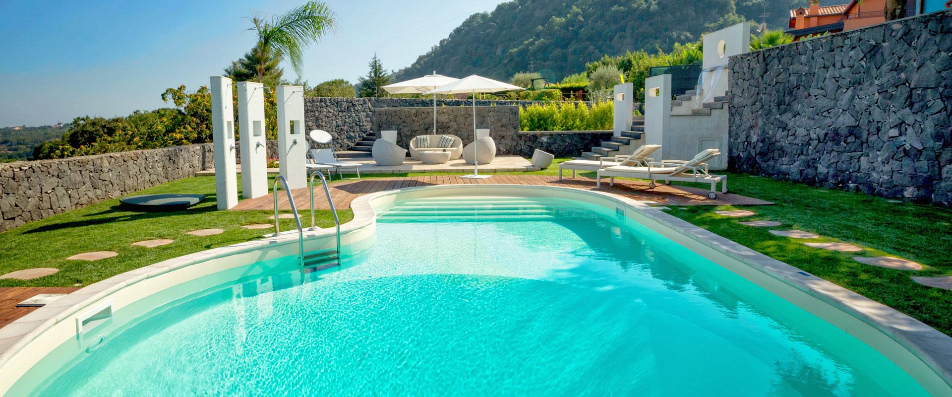 Terme aqvam for Abano terme piscine termali aperte al pubblico